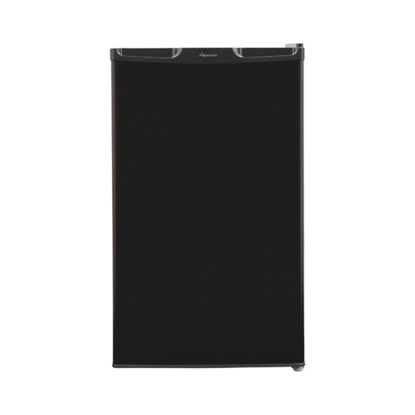 UNDER COUNTER FRIDGE - BLACK MUL49102B